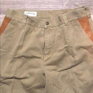 Orvis Pants - Orvis Pants